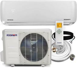 PIONEER Air Conditioner Pioneer Mini Split Minisplit Heatpum