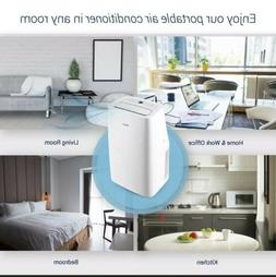Della air conditioner portable 14,000 BTU