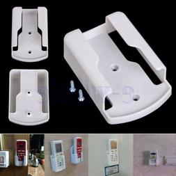 Air Conditioner Remote Control Holder Case Wall Mount Storag