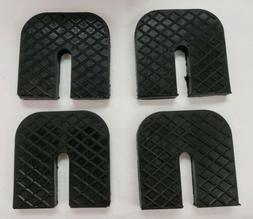PIONEER Air Conditioner Rubber Vibration Absorber Set for du