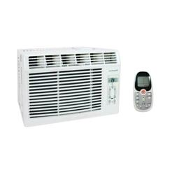 Keystone Air Conditioner Window Mounted 5000 BTU 115 Volt Fo