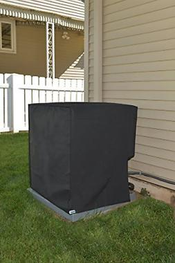 Comp-Bind Technology Waterproof Cover for Air Conditioning S