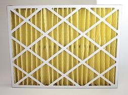 5Pk Liebert Air Filter Part # 136125P2, 30% EFF, 30.6x23.1x4