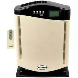 New Oreck Air Purifier 3-speed+Remote Control Revitalizer io