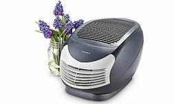 Amcor Air Purifier and Ionizer - Black