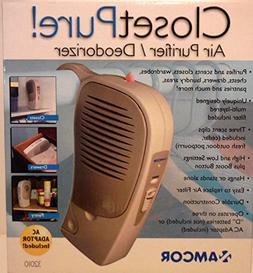 Air Purifier / Deodorizer
