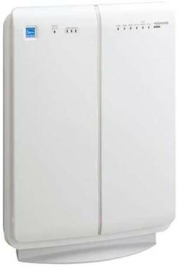 Sharp Air Purifier HEPA Automatic Speeds Library Quiet FP-P3