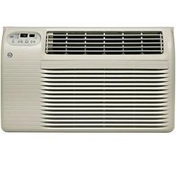 "GE AJCQ12ACF 26"" Thru-the-Wall Air Conditioner with 12,000 B"