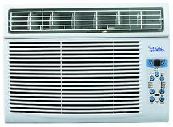 Artic King AKW12CR71E Window Air Conditioner, White