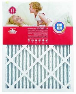 True Blue Allergen 18x30x1 Air Filter , MERV 11, 4-Pack FREE