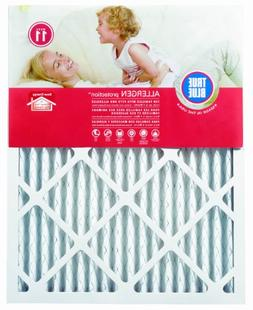True Blue Allergen 18x30x1 Air Filter , MERV 11, 4-Pack