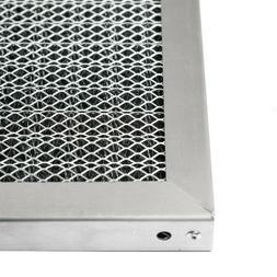 Aluminum Electrostatic Air Purifier A/C Central HVAC Conditi
