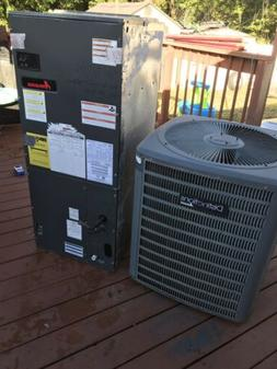 Amana / Goodman 4 Ton Heat Pump Air Conditioner