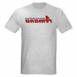 AMANA Air Conditioner Appliances T-shirt