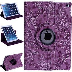 Apple iPad Air 2 Case,iPad Air 2 Cover, Gift_Source Brand 36