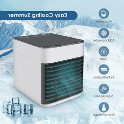 Arctic Air Cooler Portable Mini Air Conditioner Cooling Fan