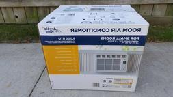 Arctic King 5kBTU 3 Speed Remote Window Air Conditioner Home