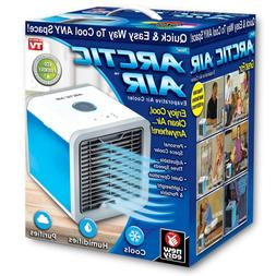 arctic personal air cooler white