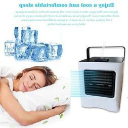 Arctic Portable Air Conditioner Wireless Cooler USB Mini Fan