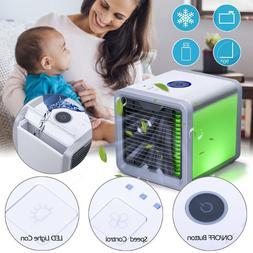 Portable Mini Air Conditioner Cool Cooling Bedroom Artic Coo