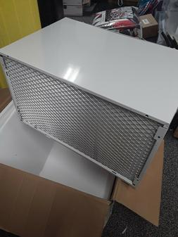 """LG AXSVA1 26"""" Through the Wall Air Conditioner Sleeve"""