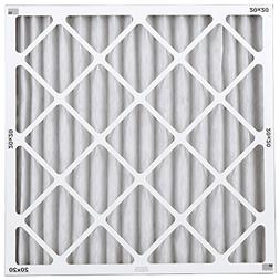 "BestAir BA2-2020-8 Furnace Filter, 20"" x 20"" x 2"", MERV 8, 6"