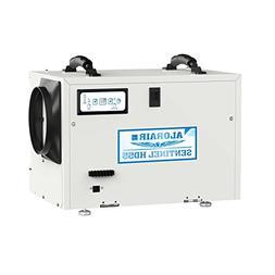 AlorAir Basement/Crawlspace Dehumidifiers Removal 120PPD  55