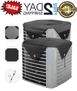Bestalent Air Conditioner Cover for Outside Units Ac Cover 3