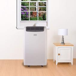 Black + Decker 10000 BTU Portable Air Conditioner Unit, Remo