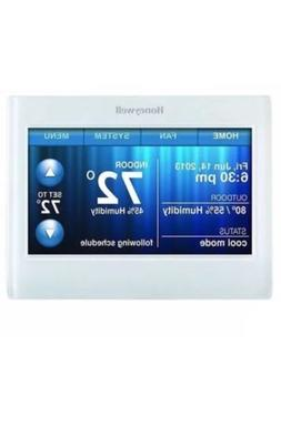 Brand New Honeywell 9000 WiFi Color Touchscreen Programmable