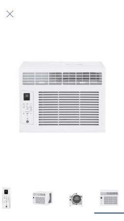 BRAND NEW IN THE IN THE BOX!!  GE Window Air Conditioner W R
