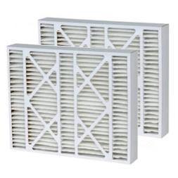 Bryant 19x20x4.25 Merv 8 Replacement AC Furnace Air Filter