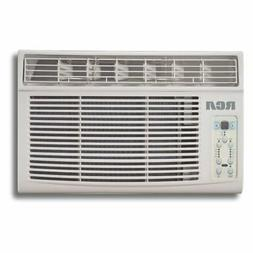 RCA BTU 115-Volt Window Air Conditioner with Remote Control