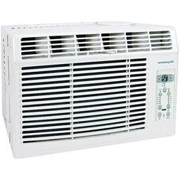 Keystone 5,000 BTU 115-Volt Window-Mounted Air Conditioner w