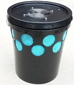 5 Gallon Bucket Air Conditioner - Evap Model