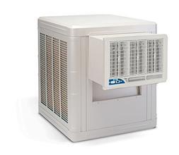 Brisa BW5502 Window Cooler - 115 volt, 2 speed motor
