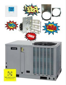 Ameristar By Trane M4PH4060A1000A 5 Ton,14 SEER, Heat Pump P