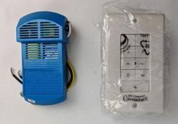 Intertek Fan Airconditioneri