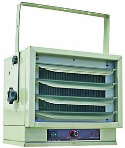 Ceiling Mount Electric Heater Industrial Shop Garage 5000 Wa