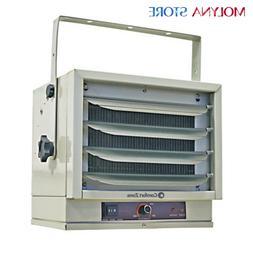 New Comfort Zone Ceiling Mount Heater 5000 Watts 240V Garage