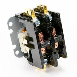 Carrier 90-244 Central Air Conditioner Contactor Genuine Ori