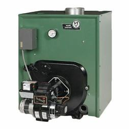 New Yorker CL3-140 - 120K BTU - 84.3% AFUE - Hot Water Oil B