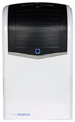 ClimateRight CR13000PAC Portable 13,000 BTU Indoor Room Air