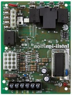 cnt05165 control board