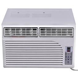 Costway Cold Air Conditioner Window-Mounted Compact w/ Remot