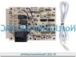 York Coleman Heat Pump Defrost Control Board 031-01251-000 S
