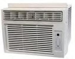Comfort Aire RADS101M Room Air Conditioner, 10000 BTU
