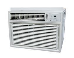 ComfortAire REG253 25,000 BTU Window Air Conditioner Heater
