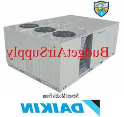 DAIKIN Commercial 20 ton 3 phase 410a A/C Package Unit-Roof/