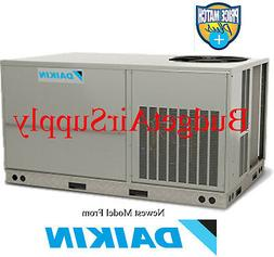 DAIKIN Commercial 6 ton 3 phase 410a A/C Package Unit-Roofto